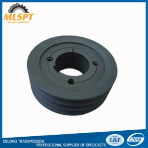 High Quality Cast Iron V Belt Pulley pictures & photos