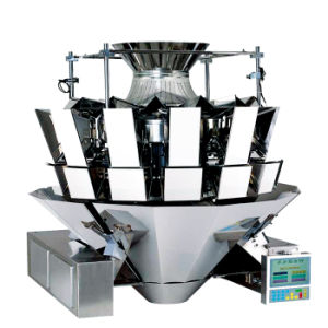 10 Muti-Head Weigher Weighing Machine pictures & photos
