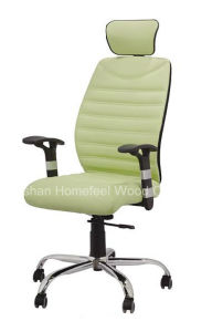 Modern PU Leather High Back Office Executive Boss Chair (HF-A308) pictures & photos