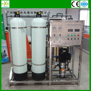 Kyro-750 Reverse Osmosis Water Treatment Machine/RO Water Purification Plant pictures & photos