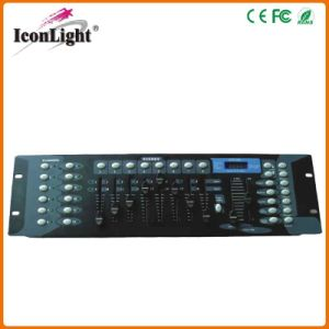 Professional LED Controller 192chs for Professional Lighting Show (ICON-G011) pictures & photos