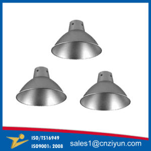 Metal Spinning part for Lamp Shade pictures & photos