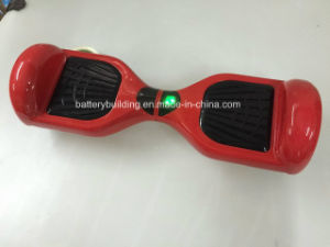 Smart Mini Two Wheel Auto Balance Electric Scooter pictures & photos
