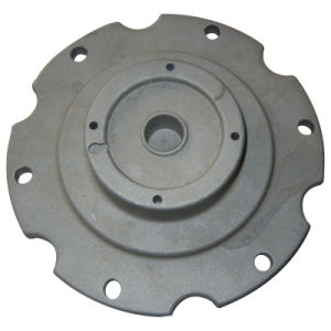 Aluminum Die Casting (118) Machine Parts pictures & photos