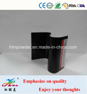 Customized Pure Polyester Powder Coating with FDA Certification pictures & photos