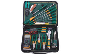 Hand Tool Set for Eletronics pictures & photos