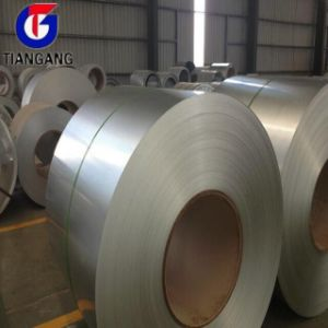 Hot Dipping Galvanized Steel Strip pictures & photos