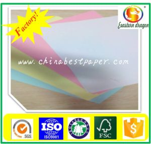 120GSM Uncoated Offset Color Paper pictures & photos