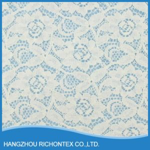 Dry Dress Making Lace Fabric