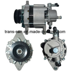 Hitachi Auto Alternator for Nissan Cabstar, D21 Pickup (LR160-426 23100-02N13) pictures & photos