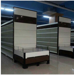 Supermarket Shelf/ Steel Shelf System pictures & photos