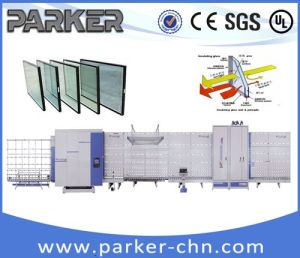Parker Automatic Insulating Glass Machine Production Line pictures & photos