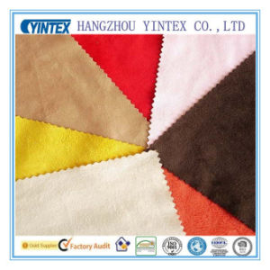 Fabric Manufacturer Wholesale Polyester Fabric (yintex001) pictures & photos