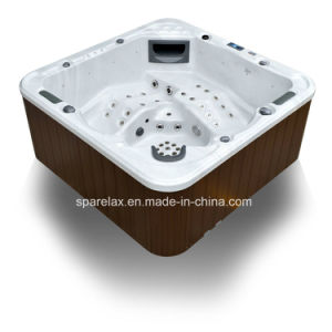 Europe SPA Hot Tub 5 Seat pictures & photos