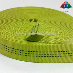 1 Inch Tubular Nylon Webbing pictures & photos