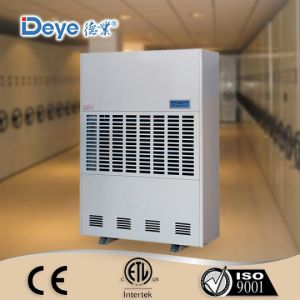 Dy-6480eb Professional Refrigerative Electric Machine Fresh Air Dehumidifier pictures & photos