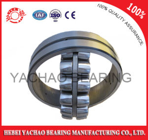 Chrome Steel Self-Aligning Roller Bearing (22307ca/W33 22307cc/W33 22307MB/W33) pictures & photos