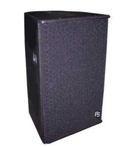 15 Inch Stage Monitor Best Outdoor Audio Speaker Sound Systems pictures & photos