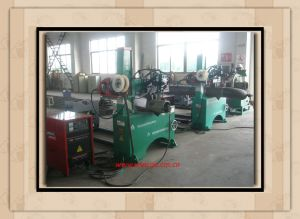 Automatic Pipe Welding Machine / Workstation for Fabrication pictures & photos