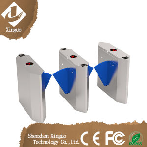 Building Flap Wing Gate Turnstile Gate Mechanism pictures & photos