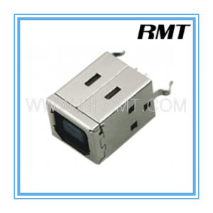 2.0 USB Connector (USB243-0125-12201R) pictures & photos