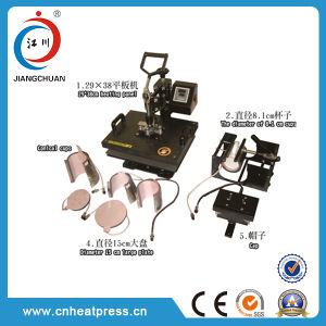 Hotsale 8 in 1 Combo Heat Press Machine