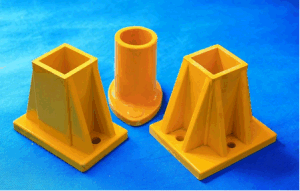 FRP/GRP Handrail Connectors System, Fiberglass Handrail Connectors pictures & photos