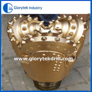 Oil Drilling Use and Tungsten Carbide Tricone Bits pictures & photos