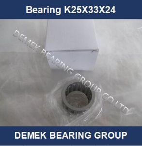 Needle Roller Bearing K25X33X24 pictures & photos