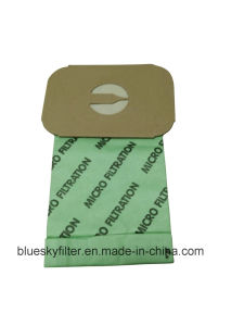 Filter Bag for The Vacuum Cleaner of Perfect Type C103 pictures & photos
