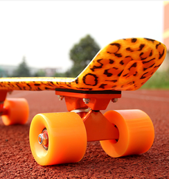 Water Printing Penny Skateboard New Skateboard Custom Penny Skateboardet-Psk001 pictures & photos