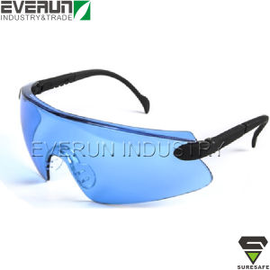Factory Wholesale Customized Safety Glasses Eyewear (ER9312) pictures & photos