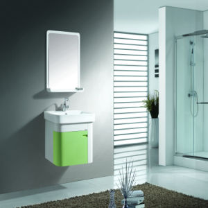 Customized Bathroom Furniture with Shaving Mirror