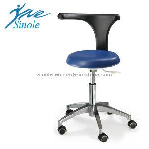 Dental Stool PU Dental Stool (08034) pictures & photos