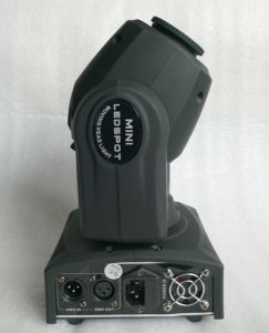 10W Mini Spot Moving Head for DJ Disco pictures & photos