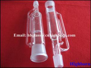 Heat Resistance Quartz Glass Soxhlet Extractors pictures & photos