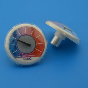 Bimetal Thermometer for Electric Water Heater Use