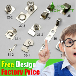 Custom Long Stainless Steel Compression Spring pictures & photos