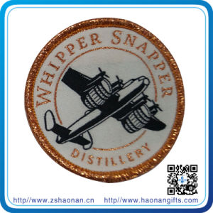 Brand Name Clothing Label Tag, Fabric Label for Promotion Gift pictures & photos