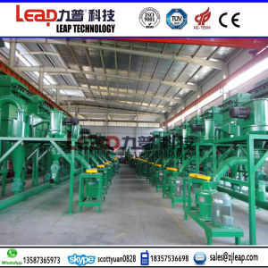 Ce Certificated Graphite Spheroidization Grinding Mill with Complete Accessories pictures & photos