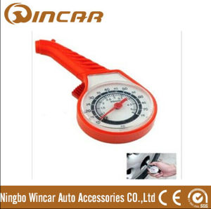 10-75psi Car Tyre Gauge (WH20) pictures & photos