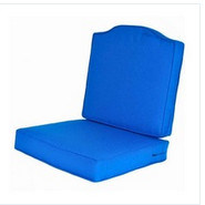Wholesale Custom Colored Patio Chair Seat Cushion pictures & photos