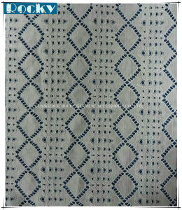 Spandex Lace Fabric African Lace Guipure Lace for Garment