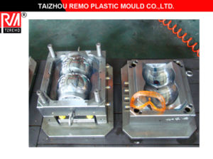 Plastic High Quality Safety Goggles Mould pictures & photos