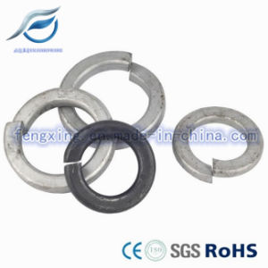 DIN127b High Quality Spring Washer pictures & photos