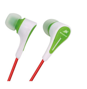 3.5mm Colorful New Design Stereo Earbud Headphone Earphone