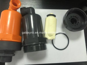 High Quality Pressure Regulating Valve pictures & photos