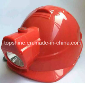 Good Quality Industrial Mining Safety Hard Helmet with LED Light pictures & photos