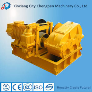 Weight Lifting Equipment Price Electric Power Winch pictures & photos