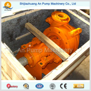 Copper Tailings Mining Slurry Centrifugal Pump Manufacturer pictures & photos